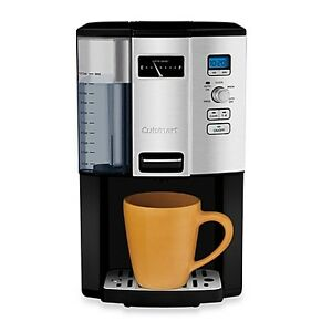 Coffee Maker - $100.00 off discount off retail price.