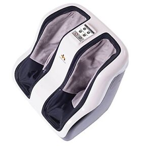 Human Touch® Foot and Calf Massager - BRAND NEW Condition