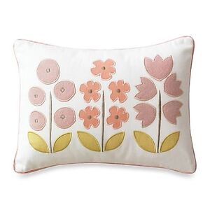 DwellStudio Rosette Pillow