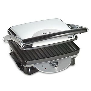 65% OFF!! GREAT DEAL!! De'Longhi Panini Grill