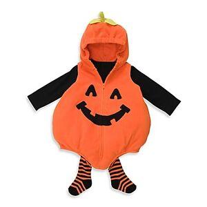 Pumpkin Costume - Brand new condition Strathcona County Edmonton Area image 1