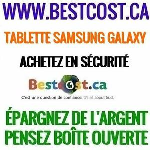 TABLETTE SAMSUNG GALAXY TAB-E TAB-A S2 TAB PRO S 12'' - BESTCOST.CA - VISITEZ NOTRE MAGASIN - VISIT OUR STORE !