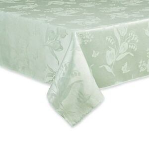 WEDDING/SHOWER DECOR TABLECLOTHS (2)
