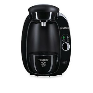 BRAND NEW Bosch Tassimo T20 Single-Serve Coffee Machine