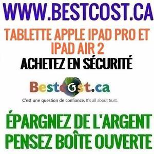 BESTCOST ÉLECTRONIQUE - TABLETTE APPLE IPAD PRO ET IPAD AIR 2 ,MINI ET PENCIL - VISITEZ NOTRE SITE WEB BESTCOST.CA