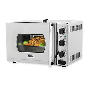 Wolfgang Puck Pressure Oven Rotisserie Series