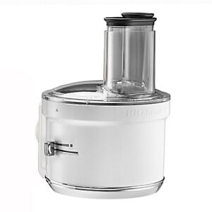 KitchenAid Food Processor Mixer Attachment