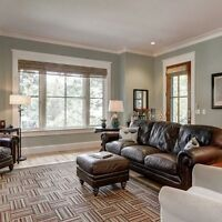 BEST RESIDENTIAL & COMMERCIAL PAINTING SERVICES 647.362.5394