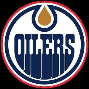 Edmonton Oilers VS Philadelphia Flyers Feb 16/17 7pm Rogers Plac