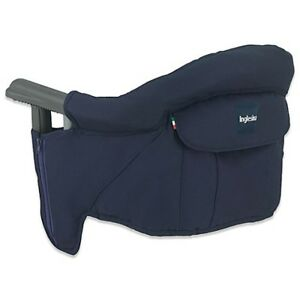 Inglesina Fast Table Chair in Navy