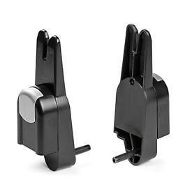 Mamas & Papas car seat adaptors