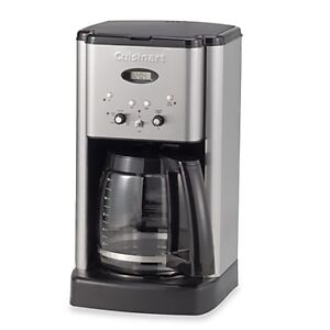 BRAND NEW - Brew Central 12-Cup Programmable Coffeemake