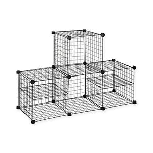 LF: Grids and Corrugated Plastic