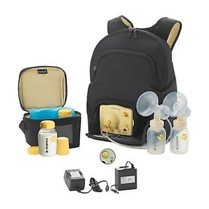 Medela® Pump In Style Double Electric Breastpump/Accessories!