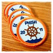 Phish Merit Badge