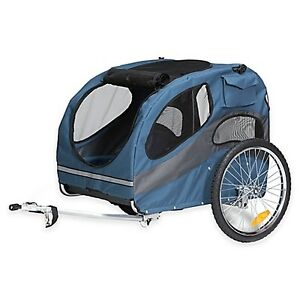 Want to buy a bike trailer