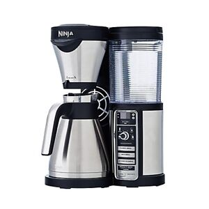 Ninja® Coffee Bar™ Brewer with 43 oz. Stainless Steel Thermal Ca