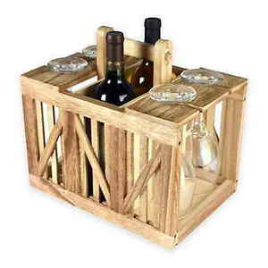 Oasis Wine Caddy