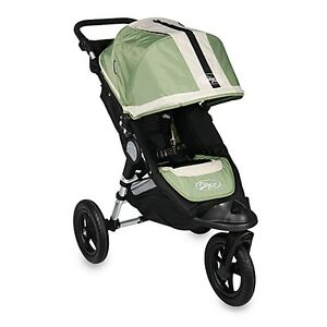 City Elite Stroller including car seat adaptor