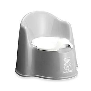 NEW Baby Bjorn Potty Chair (never used)