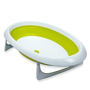 Boon Naked Baby Bath - Lime Mount Hawthorn Vincent Area Preview