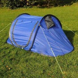 Tent Pop up tent & Ariel chalet 340 classic 3 man tent | in Kirkintilloch Glasgow ...