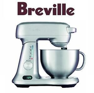 NEW* BREVILLE 5-QUART STAND MIXER DIE-CAST STAND MIXER 5-CUART 107435853