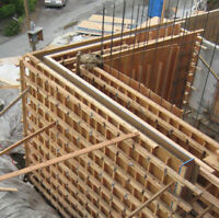 COMMERCIAL CARPENTERS-WEEKLY PAY-(MUST HAVE FALL PRO)