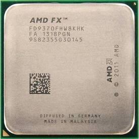 AMD FX 9370 (4.4 GHz) AM3+