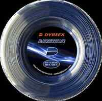 DYREEX DARKWAVE TENNIS STRING 1.25, 200 M REEL, NEW