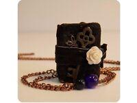 The Little Secret Necklace