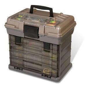 New Plano Tackle Box  sc 1 st  eBay & Plano Tackle Box | eBay Aboutintivar.Com