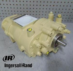 NEW INGERSOLL HYDRAULIC AIREND 54629571 191353110 Ingersoll Rand 54629571 Ce55G1 Gr 2.189 Airend