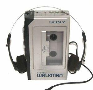 Looking for Walkman Working or not - Cassette Tape - CD - FM