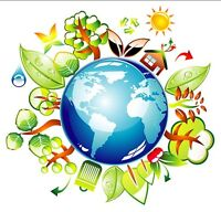 Earthly Essence Cleaning Service environmentally friendly