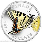 Butterfly Coin