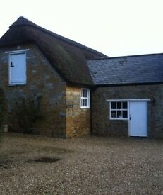 Large one bed barn conversion to rent