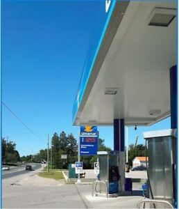 Ultramar Gas Station for Sale- 1 Hr drive from TorontoPlease Co