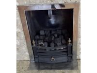Gas Fire (to fit into 16inch grate)