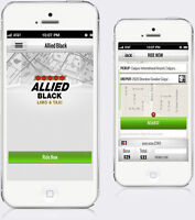 Drive with Allied Black Today and make Good money!