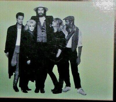 Cd Fleetwood Mac - Tango In The Night Vintage