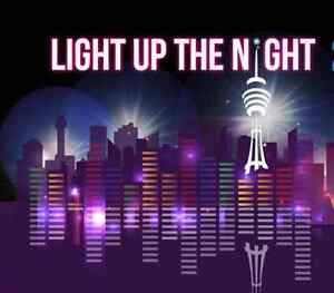 Silent Disco in the Sydney Tower - Eye Live (22nd July 2016) Sydney City Inner Sydney Preview