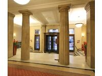 Flexible EC1A Office Space Rental - St Pauls Serviced offices