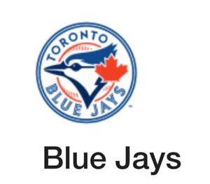 Pair of BlueJay Tickets