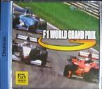 F1 World Grand Prix (Dreamcast tweedehands game)