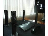 Sony BDVN 7300 3d Blu ray Surround
