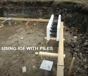 Helical Screw Pile Foundations By Postech Windsor Region Ontario image 9