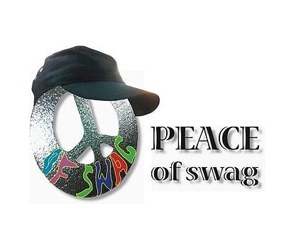 Peace Of Swag