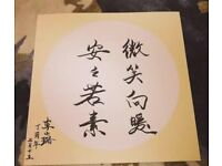 Chinese Lessons/ Chinese Mandarin Tutor