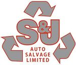 S&J AUTOSALVAGE LTD